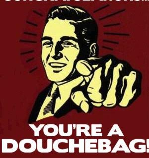 Should you douche