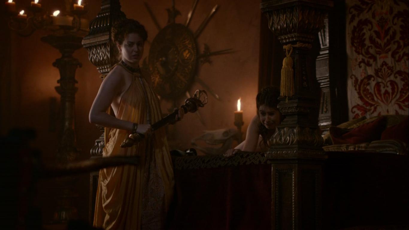 Game Of Thrones Review Garden Of Bones Banana Scoop
