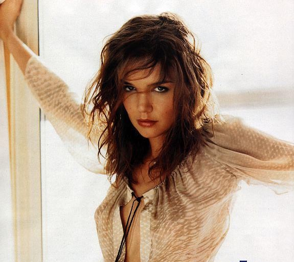 Sexy pictures of katie holmes
