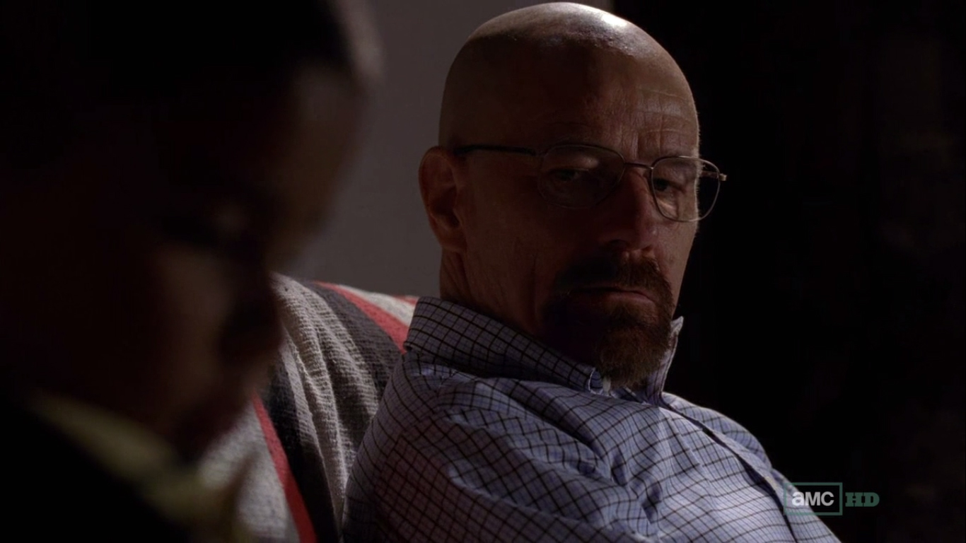 Breaking Bad How Walter White Poisoned Brock And What