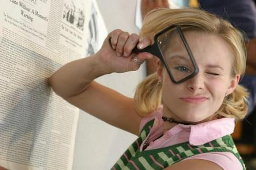 veronica mars adorable