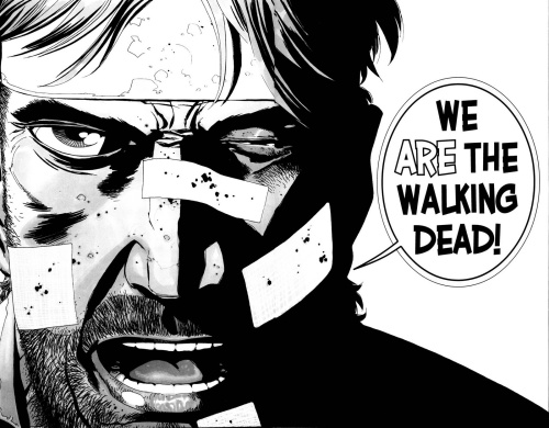 rick on what we are
