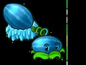 wintermelon pvz2