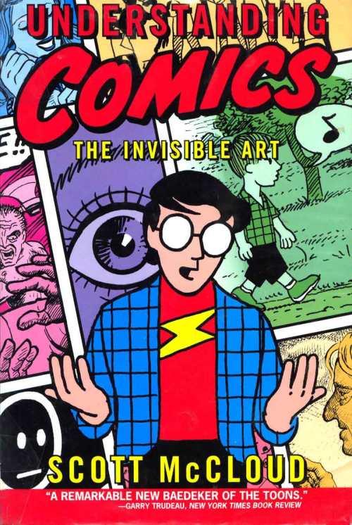 understanding comics