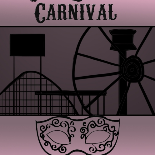 Black Carnival Prologue Cover Page 0