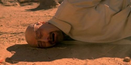 breaking bad ozymandias