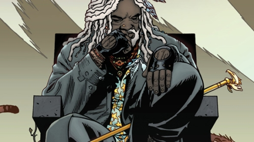 walking dead ezekiel