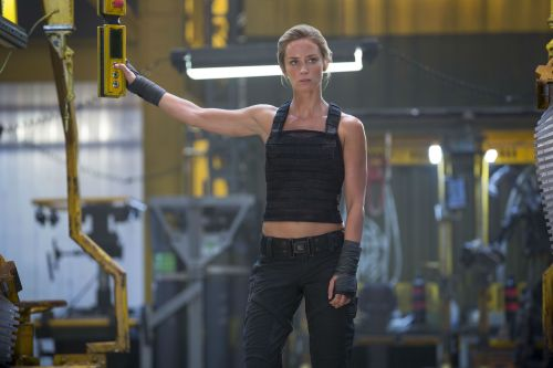 emily blunt edge of tomorrow