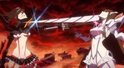kill la kill2