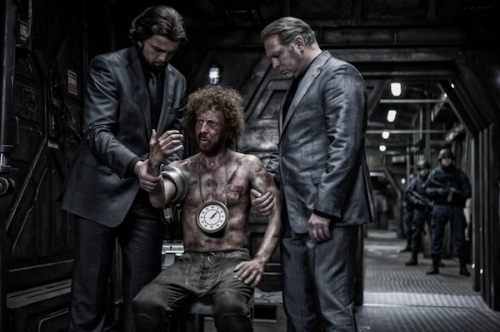 snowpiercer punishment