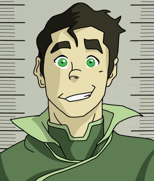 bolin wanted