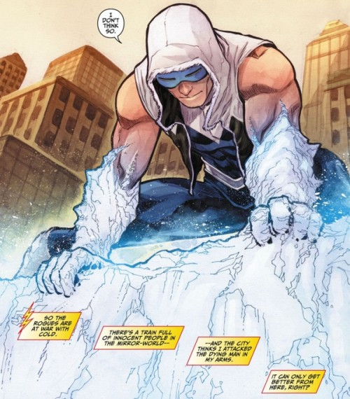 Captain Cold