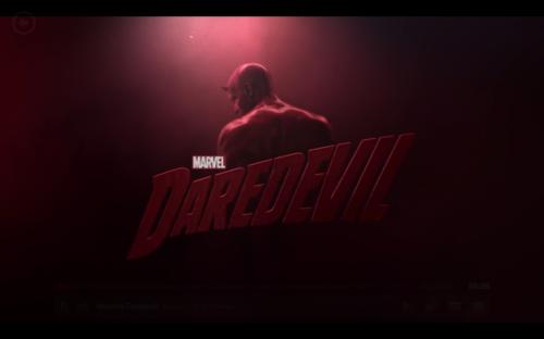 Daredevil opening