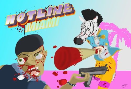hotline miami 1280